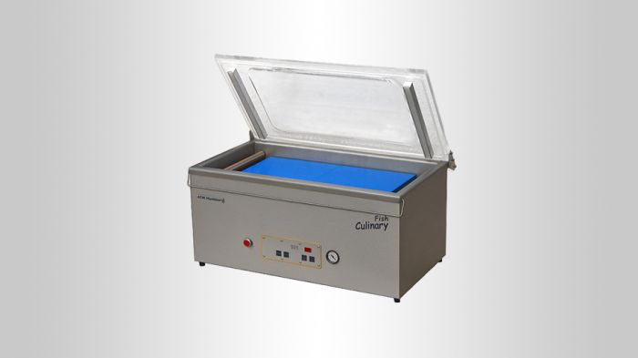 ATM Machinery - vacuum packaging machines | Culinary Fish