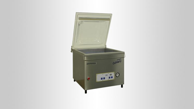 ATM Machinery - vacuum packaging machines | Culinary Simply